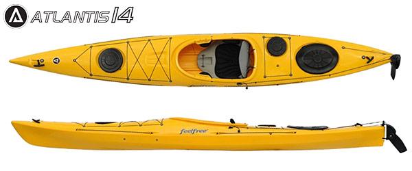 Kayak For Sale By Sea Canoe Thailand Co Ltd